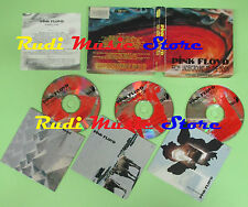 CD PINK FLOYD From underground to the moonBOX 3 CD DIGIT 3101 (Xs7) no lp mc dvd