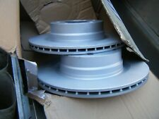 BMW 320 d F31 2.0 d EST 320 181bhp Rear Brake Pads Discs 29 mm Vented