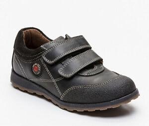 Sneakers, cuir noir T.37 PABLOSKY