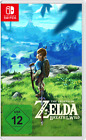 The Legend of Zelda Breath of the Wild   NEU & OVP   Nintendo Switch  