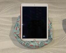 Flamingo iPad tablet cushion Beanbag stand holder fits tablets kindle books
