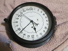 chelsea  clock Co.Boston U.S.government ships clock