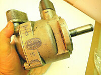 Gresen TB 3 Hydraulic Pump, Machinist, Mechanic, For Parts or /Repair, Rebuild
