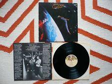 Van Der Graaf Generator The Quiet Zone Pleasure Dome Vinyl UK 1977 1st Press LP