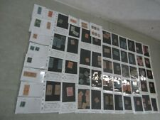 Nystamps G Old US BOB Revenue stamp collection