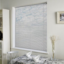 Pvc Venetian Blinds Window Blind Easy Fit Trimable Home Office Fittings Included