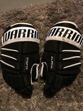 Warrior Alpha Qx3 Hockey Gloves 14