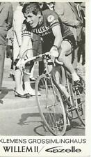 Cyclisme, ciclismo, wielrennen, radsport, cycling, KLEMENS GROSSIMLINGHAUS