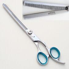Professional pet grooming thinning shears pro toilettage pour chien coupe de cheveux ciseaux