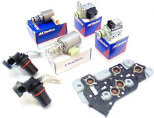 4L80E Transmission Solenoid Kit w/Speed Sensors 7pc  ALL BRAND NEW 04-On (99082)