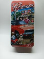 Sealed MasterPieces Classics 500, Muscle Car Country Road Dreams Jigsaw Puzzle