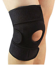 Ligament Knee Brace Patella Stabiliser Patella Tendon Support Compression Sleeve