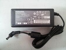 19V 3.42A 65W OEM AC Power Supply Charger Cord for Toshiba PA3467U-1ACA