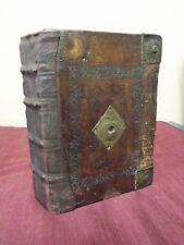 1634 KJV Bible - Robert Barker