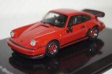 Porsche 911 club sport 1984 rouge 1:43 NOREV pm NOUVEAU & OVP pm0067