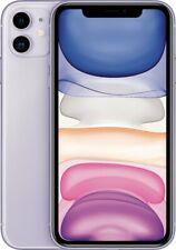 Unlocked Apple iPhone 11 64GB Purple 🍎 Verizon T-Mobile AT&T Fully Smartphone