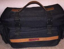 Vintage Pullman Camera Bag With Shoulder Strap - Free Postage