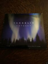 Vangelis - Odyssey - The Definitive Collection (compilation) - Used CD - 2003