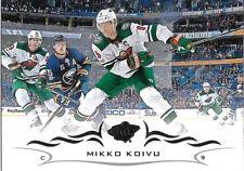 Mikko Koivu #91 - 2018-19 Series 1 - Base