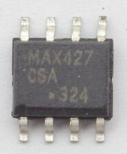 Maxim MAX427 Low Noise, High Precision Op Amp SOIC8 Package