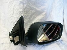 Saab 9-3 2003-2008 Fold away Wing Mirror Unit LH