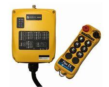 Enrange Overhead Crane Radio Control 3 motion 2 speed Flex-6EX Magnetek