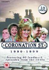 Coronation Street (1990 - 1999) NEW PAL Series 10-DVD Set W. Roache A. Kirkbride