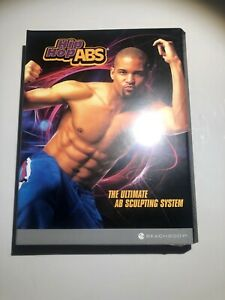 Hip Hop ABS The Ultimate AB Sculpting system | BeachBody