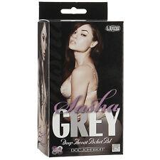 Sasha Grey Deep Throat Sucker