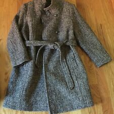 New Tweed women's coat size2x