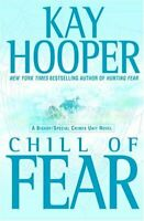 Chill of Fear by Hooper, Kay-ExLibrary