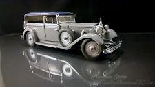 Rare Paul's Model Art 1931 Mercedes-Benz 770K Cnvertible- Kaiser Wilhelm