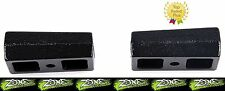 "Zone U3021 2"" Suspension Lift Blocks w/2.3° 5/8"" Pin for 1978-1996 Ford Bronco"