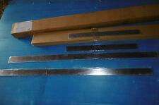 HUMMER H3 3700 V6 164 KW (01/06->) INSERTED PANEL STAINLESS DOOR