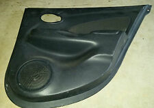 2013 NISSAN VERSA DOOR PANEL~CLEARANCE~