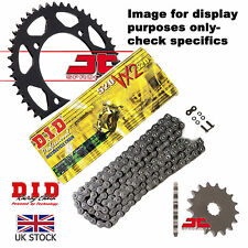 Yamaha IT175 K 83 DID X Ring Chain Kit 12/44t 520/104
