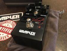 Wampler Velvet Fuzz Guitar Pedal
