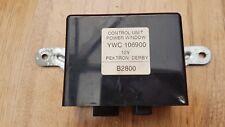 ROVER 45 1999-2005 POWER WINDOW CONTROL UNIT YWC106900