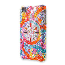 PlayBling - Eternity - Swarovski Crystal Apple iPhone 5 / 5S Case