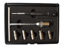 Sykes Pickavant 01750000 8pc Diesel Injector Seat Cleaner Set