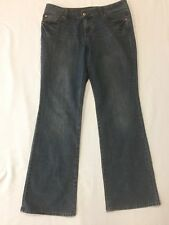 Apt 9 Bootcut Jeans Size 12 - Maxwell Fit