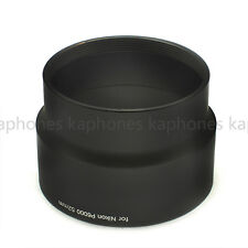 52MM Lens & Filter Adapter Converter Tube for Nikon Coolpix P6000 camera