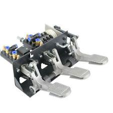 Tyre Changer Machine Iron Frame 3 Pedal Air Pneumatic Valve & Switch Control Hub