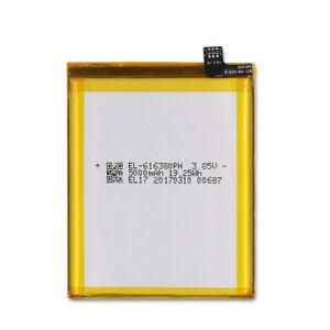 NOMU S30 5000mAh Batería interna repuesto recambio