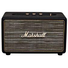 Marshall S10156212 Acton Vintage-Look Wireless Bluetooth Speaker 41W Black