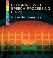Designing with Speech Processing Chips Book Electronic Engineer circuits
