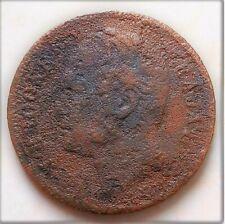 Rajah Brooke Coin Sarawak 1 Cent (c1884)