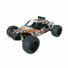DF Models Ghostfighter RTR-Brushed 4-WD Ferngesteuertes Auto RC-Car 40 km/h 1:10
