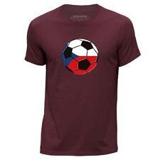 Fußball Herren-T-Shirts in Größe 3XL