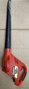 Black & Decker 18v Cordless Blower